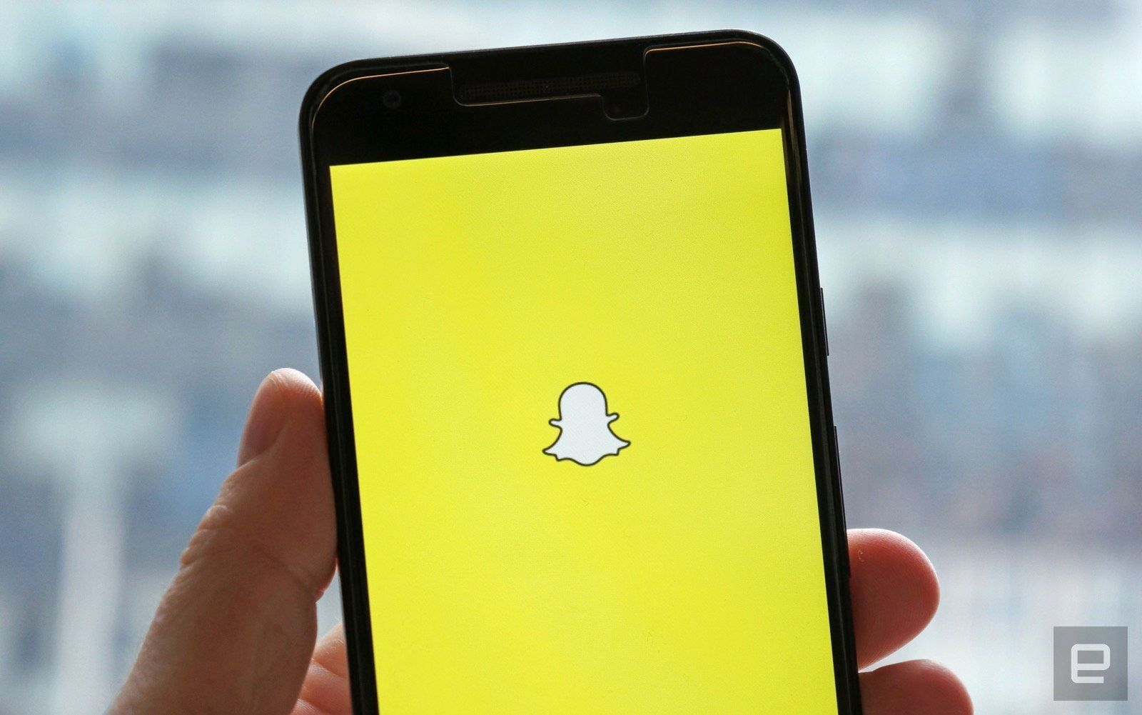 Facebook unveiled expanded suicide prevention tools Tuesday -- and Snapchat has some catching up to do.