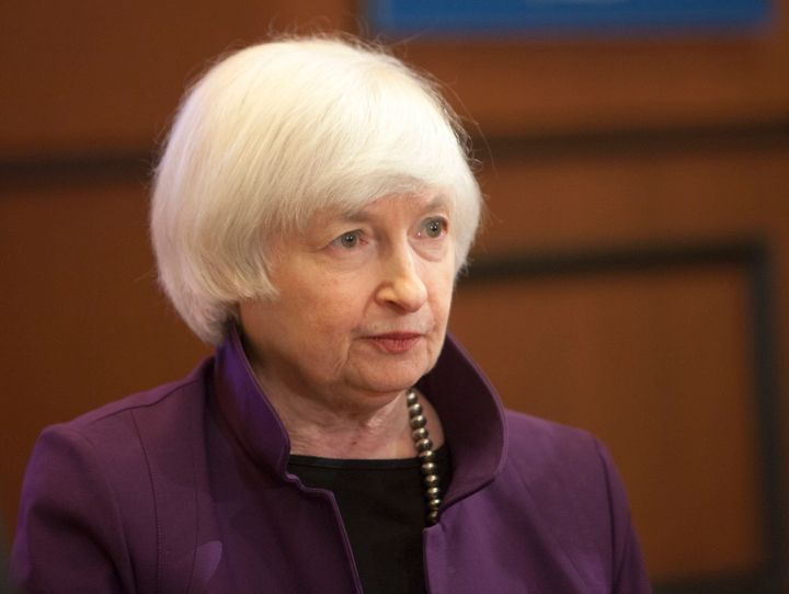 In December, Federal Reserve Chairwoman Janet Yellen presided over the first interest rate increase since the financial crisi