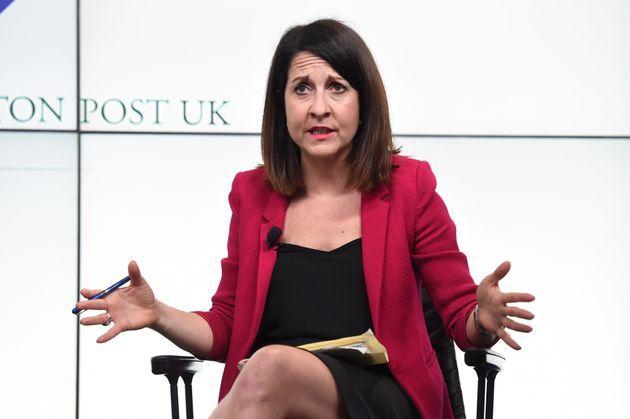 Remain campaigner Liz