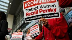 Judge Who Sentenced Brock Turner Taken Off New Sexual Assault