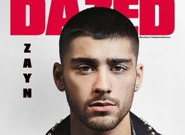 Zayn Malik Opens Up About How He 'Keeps His Sanity' As A Celebrity