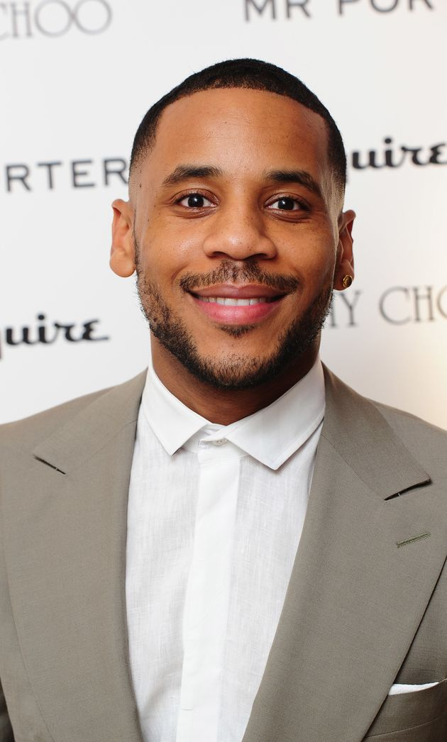 Reggie Yates doesn't want a 'Top Of The Pops'