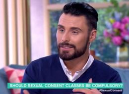 Rylan Prompts Backlash With Consent Comments