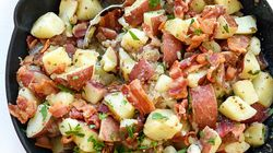 10 Mayo-less Potato Salads For All The Mayo Haters Out