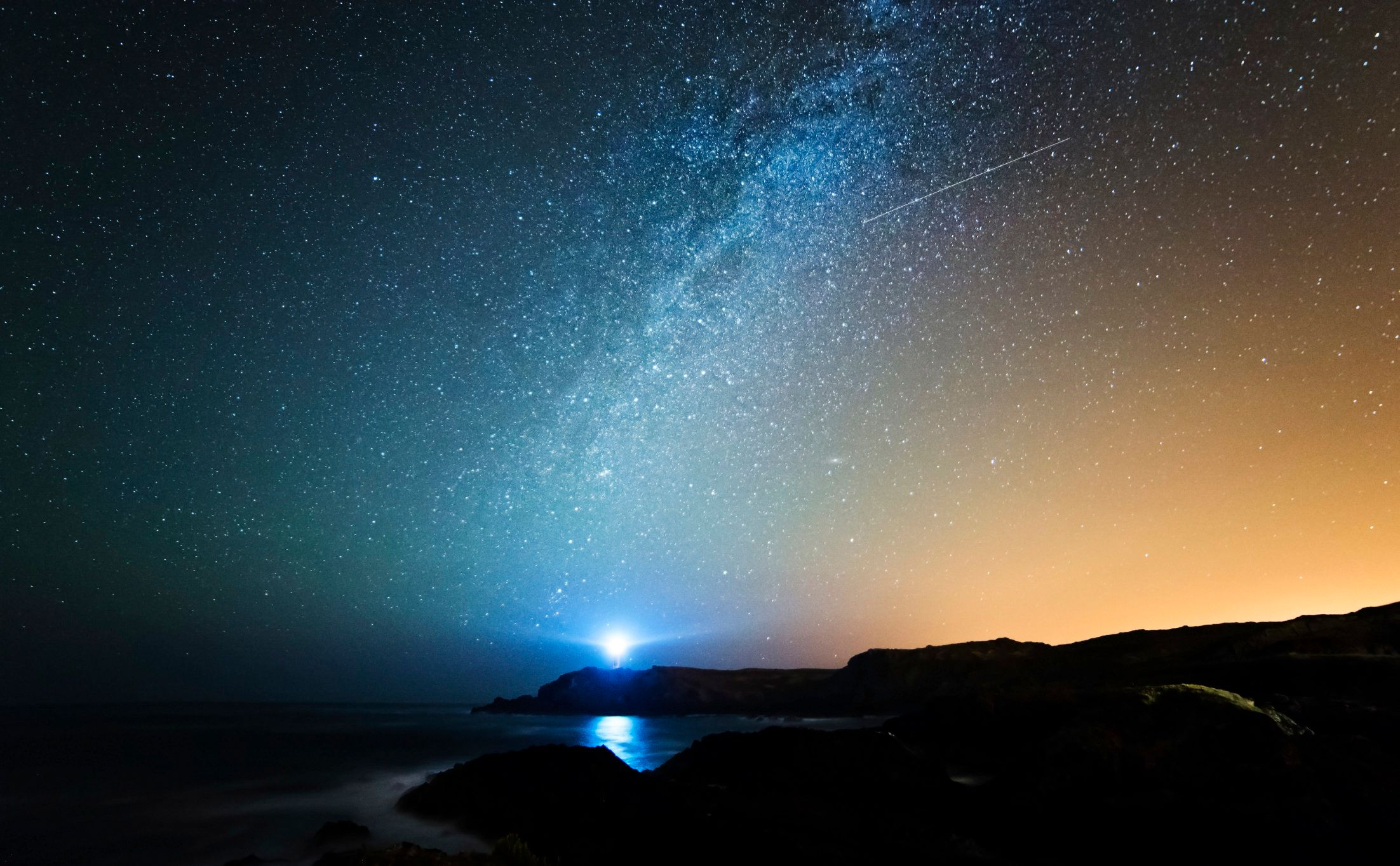 New Milky Way Molecule Could Solve The Mystery Of Life On