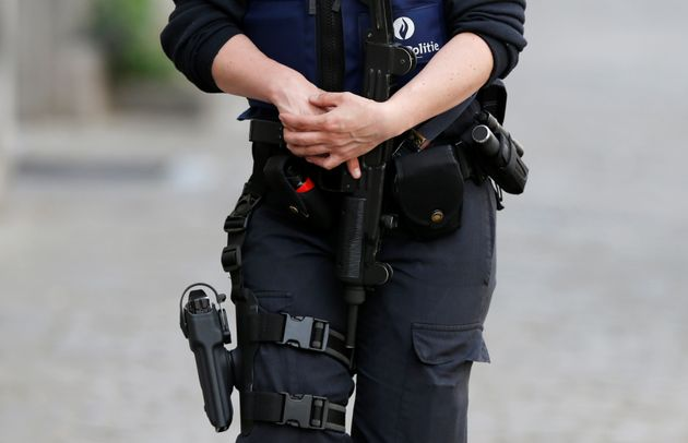 Police in Belgium received an alert warning them of ISIS militants planning attacks in Belgium and