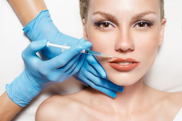 Fillers are on the rise, thanks to
