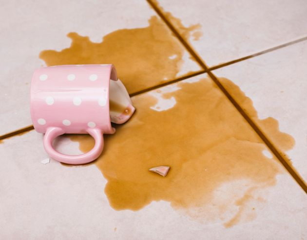 Is Your Coffee Betraying