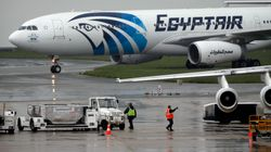 Main EgyptAir Wreckage Locations Found By Search Team, Egypt