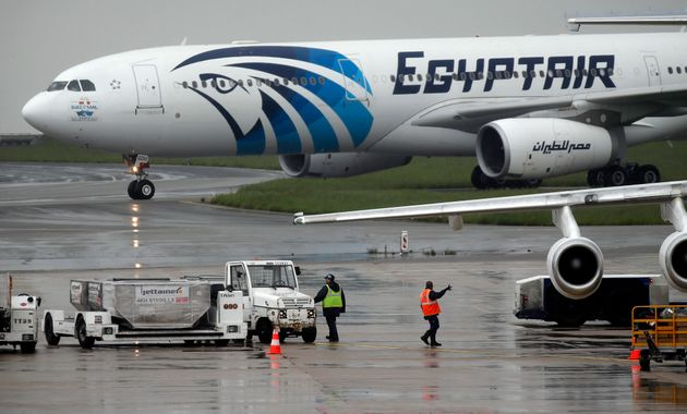 EgyptAir Flight MS804 crashed into the Mediterranean sea last month.Search teams have been desperately...