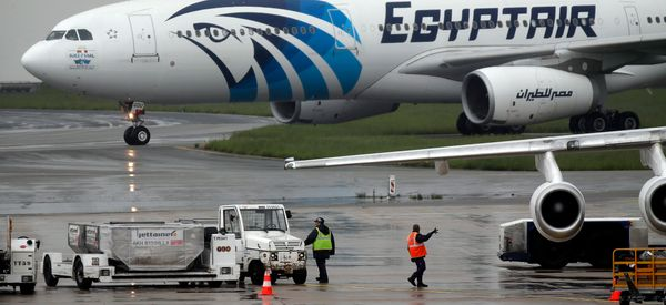 Main EgyptAir Wreckage Locations Found By Search Team, Egypt Says
