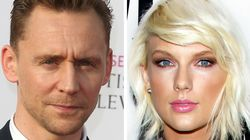 HiddleSwift Continues Their Love Story At Selena Gomez's