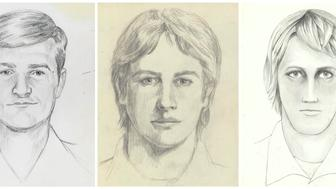 A combination image shows FBI sketches of an unknown individual known as the East Area Rapist/Golden State Killer (EAR/GSK) described as a White male, currently thought to be between the ages of 60 and 75 years old, shown in sketches released on June 15, 2016. Between 1976 and 1986, this individual was responsible for approximately 45 rapes, 12 homicides, and multiple residential burglaries throughout the State of California.  FBI/Handout via REUTERS   ATTENTION EDITORS - THIS IMAGE WAS PROVIDED BY A THIRD PARTY. EDITORIAL USE ONLY