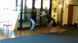The Heroic Moment Student Takes Out Gunman In University