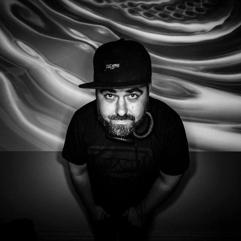 Champaign-Urbana's DJ Belly