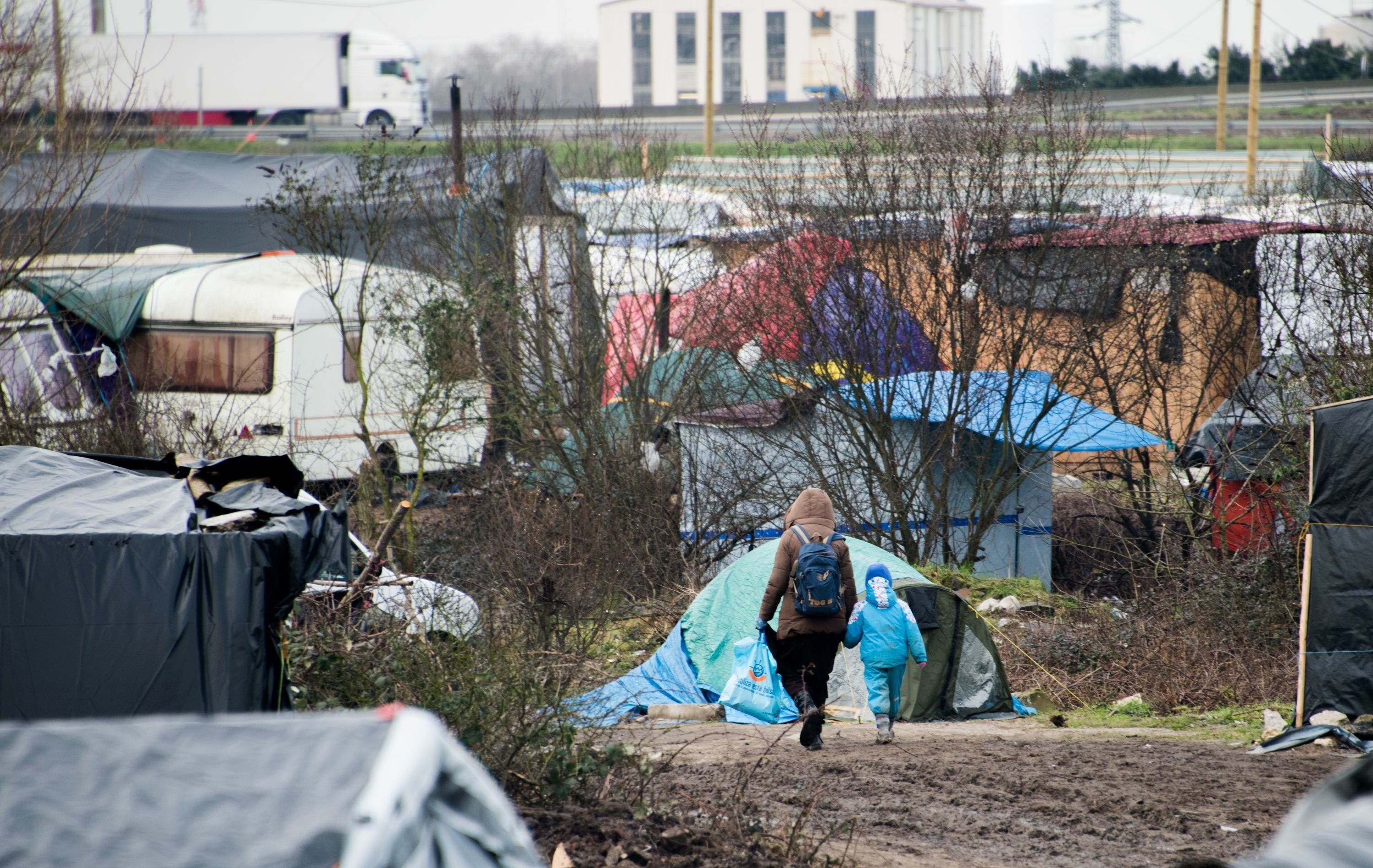 Children living in refugee camps in northern France are being subjected to sexual exploitation, violence...