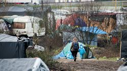Unaccompanied Child Refugees In France Subjected To 'Sex Abuse, Violence And Forced Labour