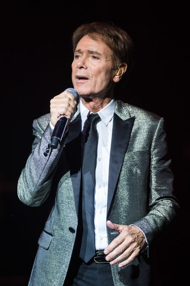 Cliff Richard has been cleared of historic sex assault