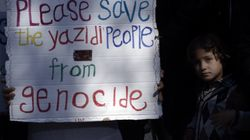 Islamic State Is Committing Genocide Against Yazidis: U.N.