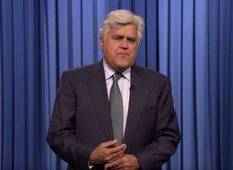 Jay Leno Returns To 'The Tonight Show' To Deliver Hilarious Monologue On The US Presidential Election