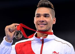 Louis Smith Criticised After Sexualising 16-Year-Old Athelete