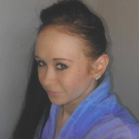 Jade Hales was killed in Anfield as was her mother, who she cared