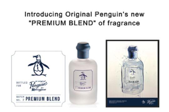 """Original Penguin """"PREMIUM BLEND"""""""