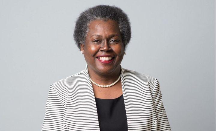 Rev. Dr. Clark is the first female pastor at Mother Emanuel.