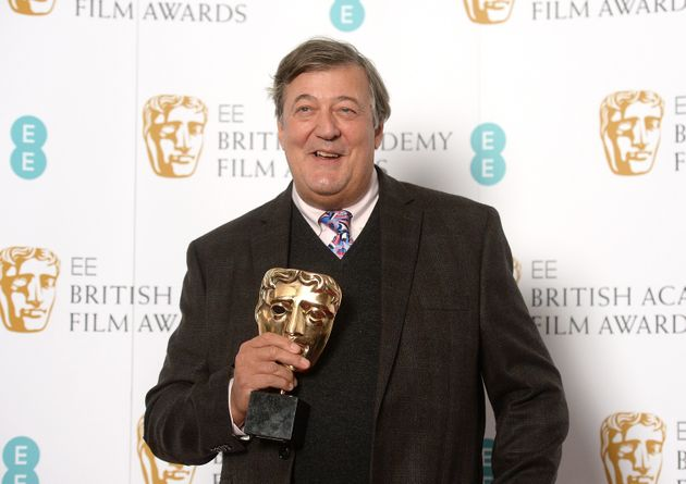 Stephen Fry has been vocal about his struggles with bipolar
