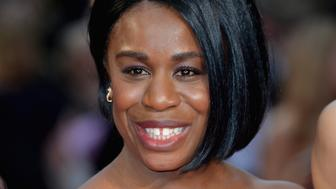 LONDON, ENGLAND - APRIL 03:  Uzo Aduba attends The Olivier Awards with Mastercard at The Royal Opera House on April 3, 2016 in London, England.  (Photo by Anthony Harvey/Getty Images)