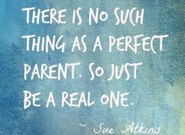 14 Daily Reminders For Single Parents Who Do It All And Do It Well