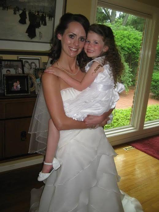 Valentinoand her stepdaughterJordan.