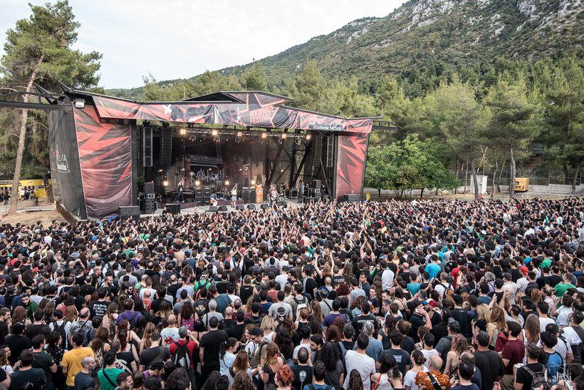 Rockwave Festival 2016
