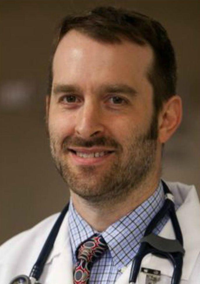 Yosef P. Glassman, M.D.