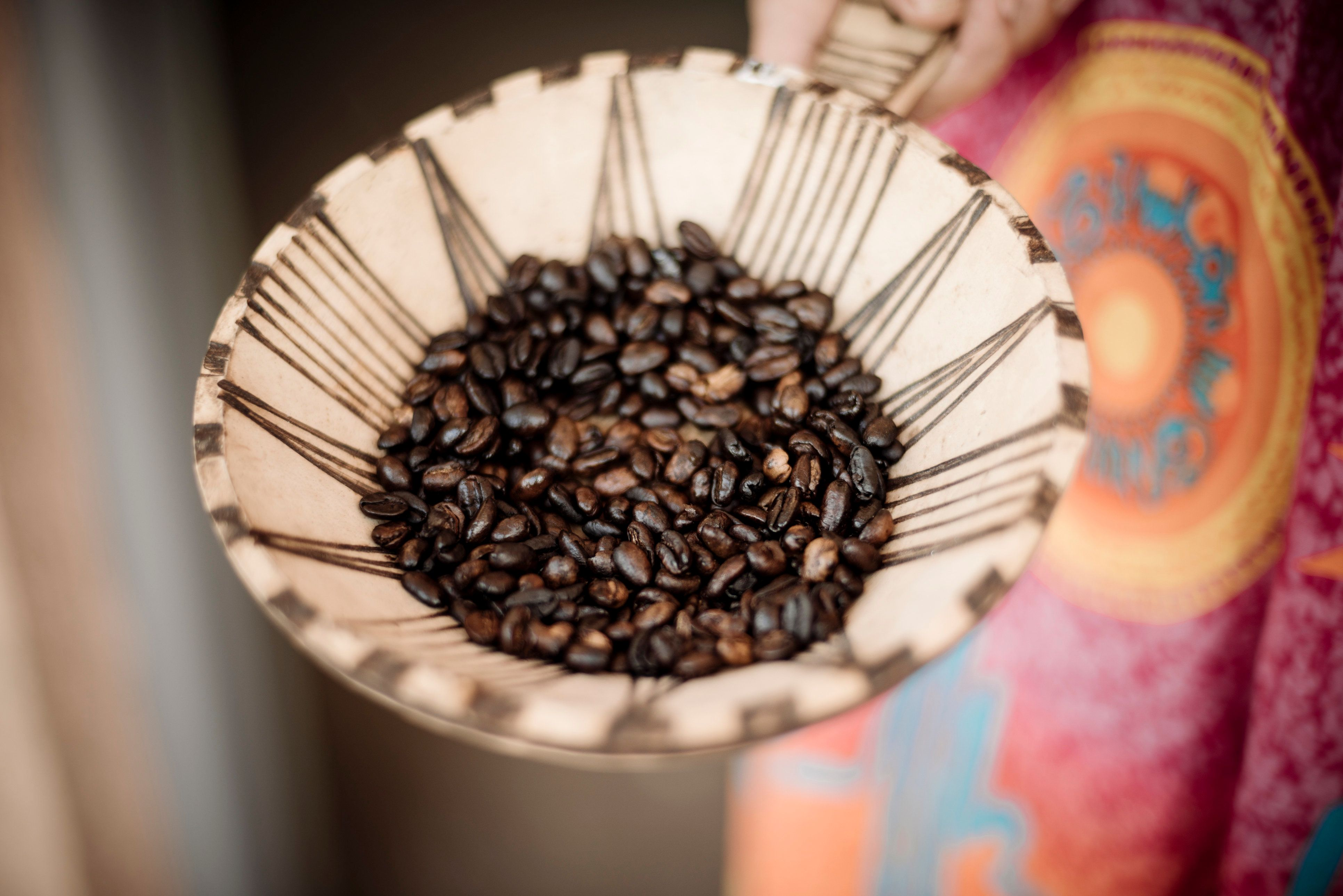 Study Claims Freezing Your Coffee Beans Will Brew You A Better