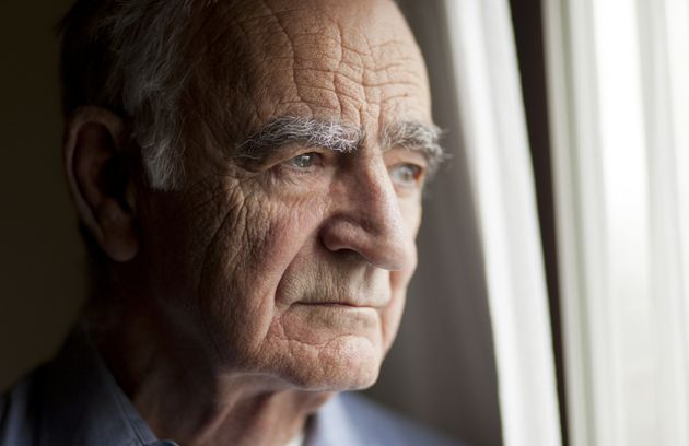 Half a million men aged 65 and over, who suffer from health issues, are