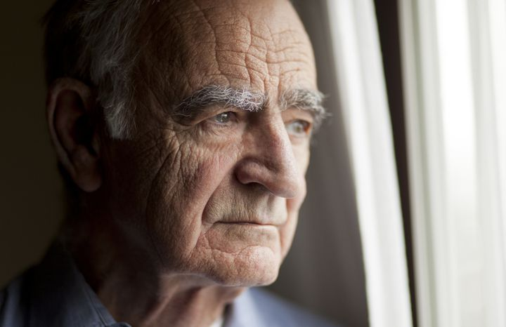 Half a million men aged 65 and over, who suffer from health issues, are lonely.