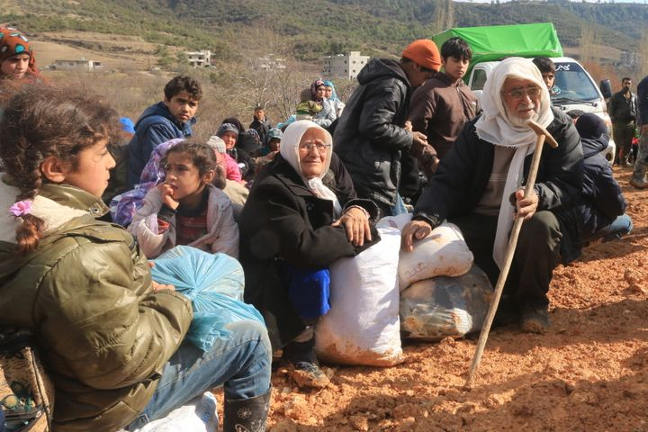 MSF, also known as Doctors Without Borders, slammed the EU deal withTurkey country to stem migration flows to Europe. A