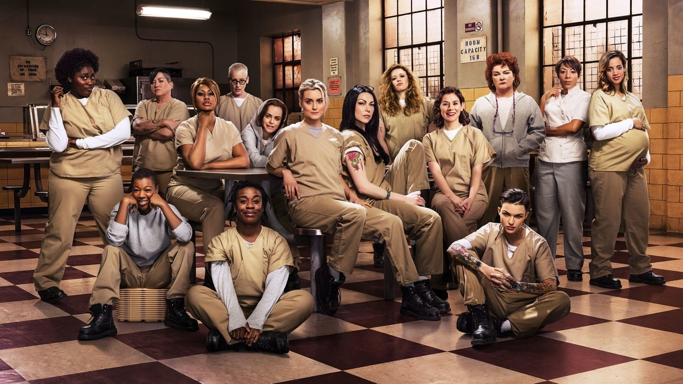 Here's What The Critics Think Of 'OITNB' Series