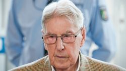 Ex-Auschwitz Guard Convicted In Holocaust Murder