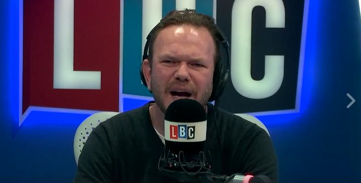 James O'Brien Blames Toxic Culture Of Migrant-Bashing For Jo Cox's