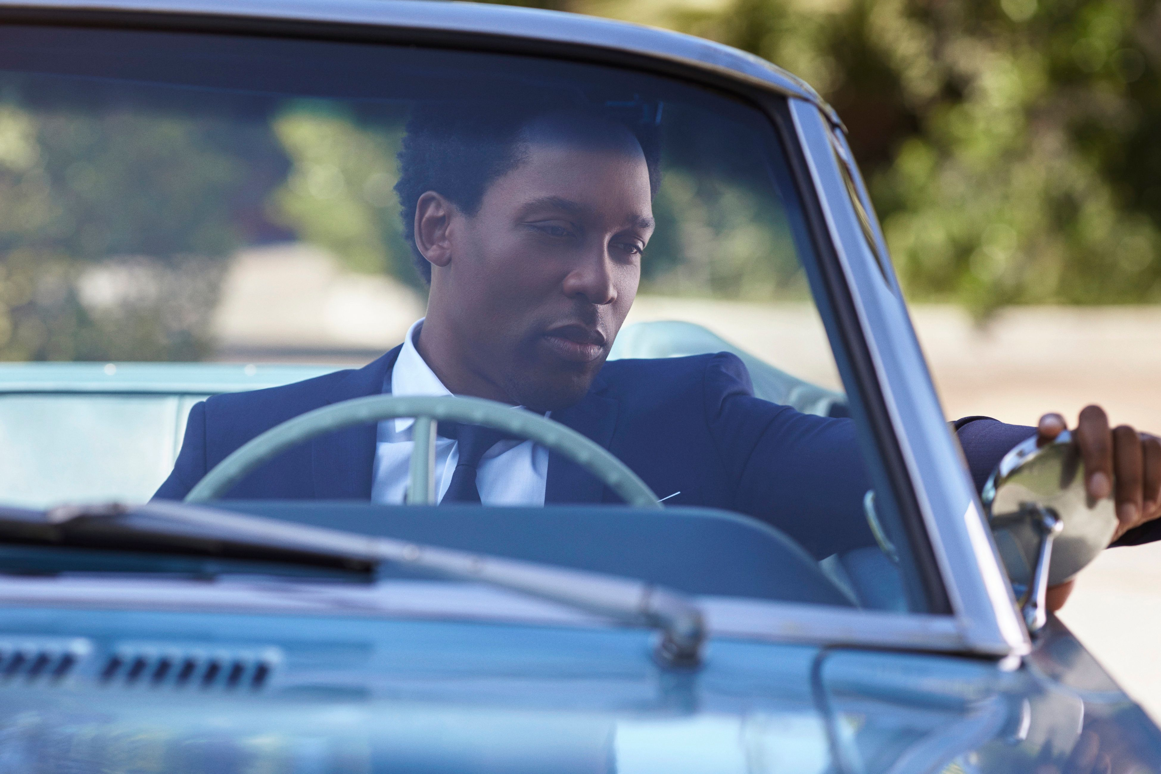 WISE WORDS: Lemar Tells Us About His Hardest Day - 'Things Continue Even When We're