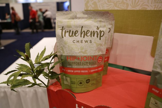 11 Cannabis-Based Products That You Don't Have To