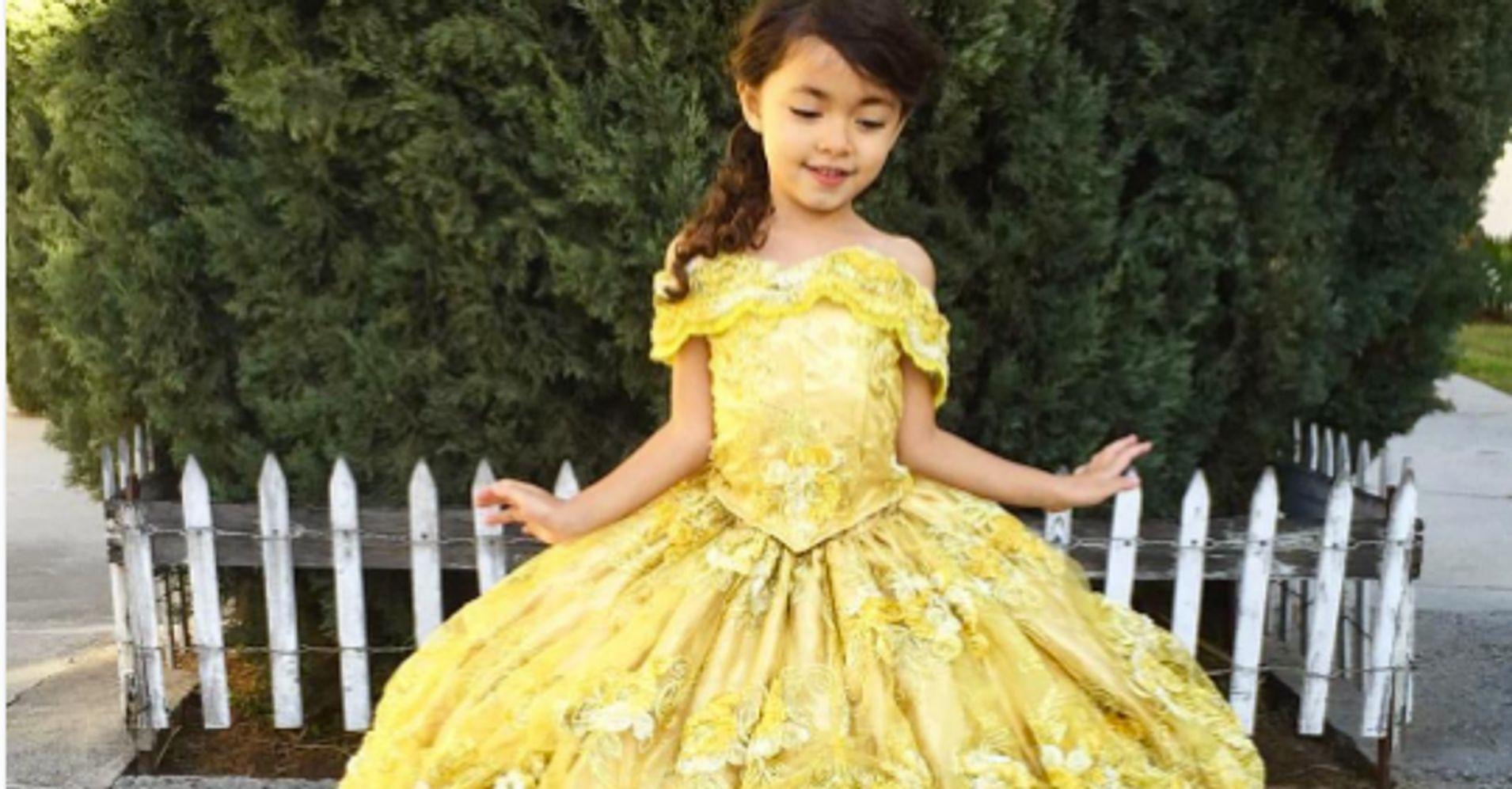 3f172dc223f Dad s Enchanting Costumes Are A Disney Dream Come True