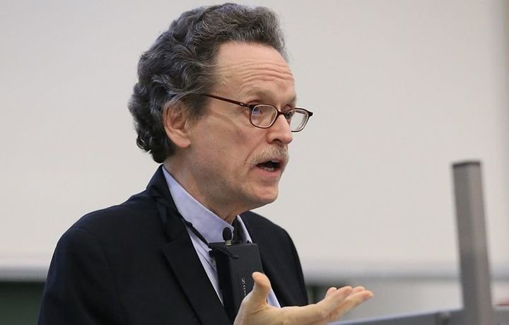 Thomas Pogge is a well-known ethicist who was accused of sexual harassment when he was at Columbia in the '90s and at Yale in 2010.