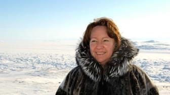 Sheila Watt-Cloutier transformed the dialogue on climate change to include the issue of human rights.