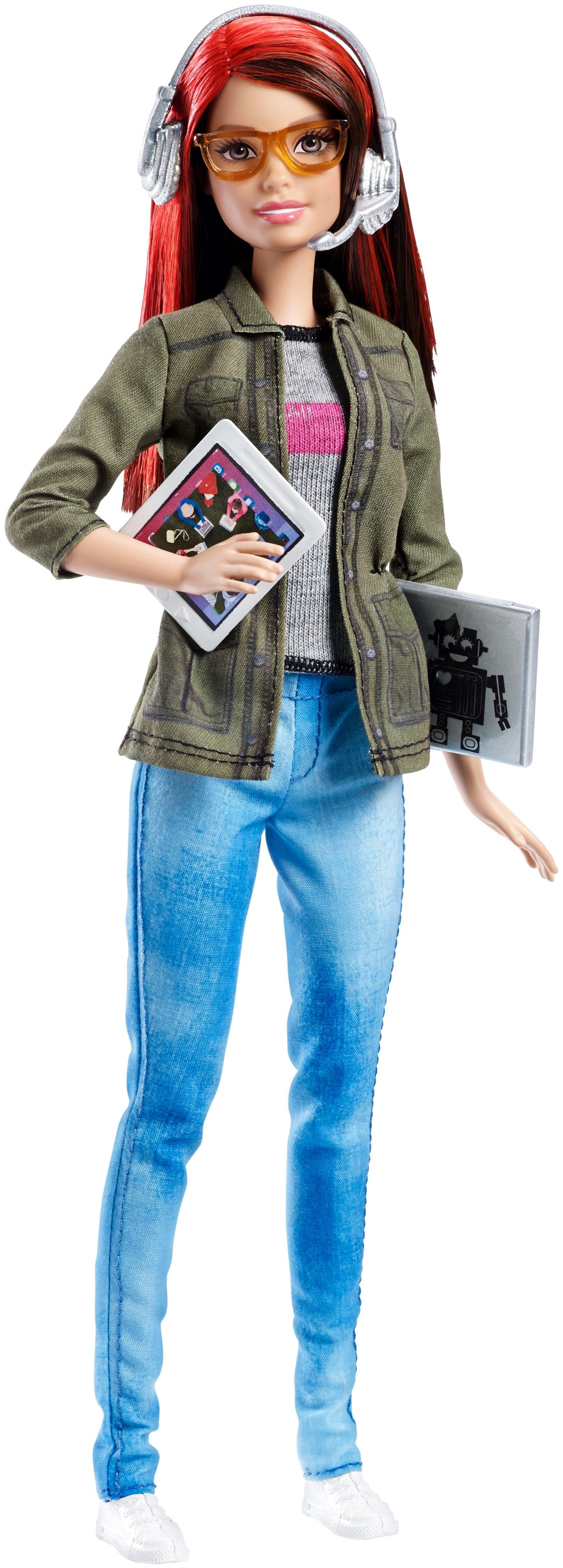 Mattel Finally Nails It With Game Developer