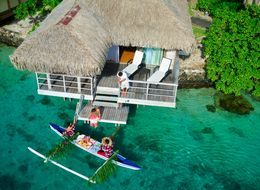 9 Heavenly Honeymoon Ideas For Couples Who Want To Unplug On A Budget