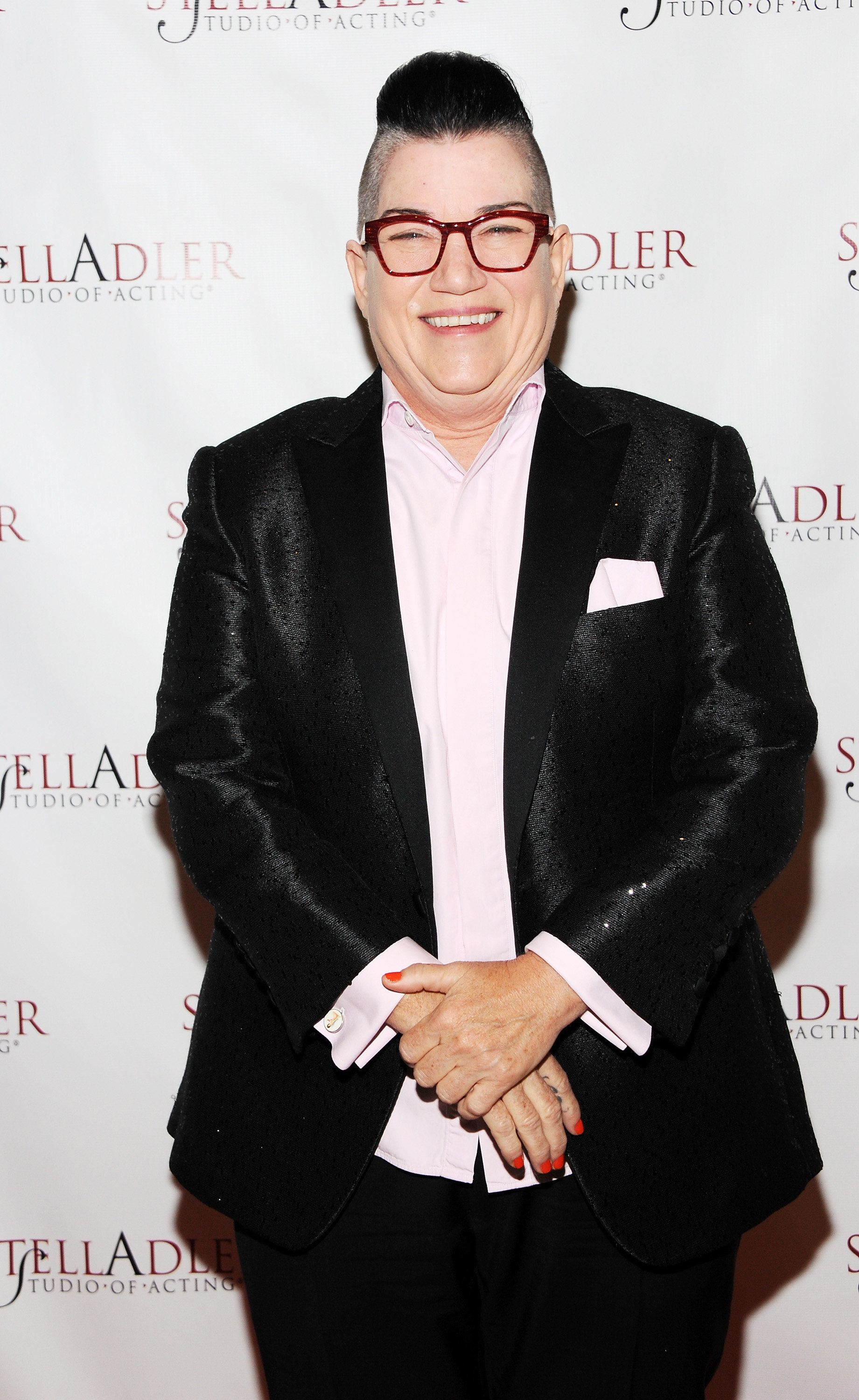 NEW YORK, NY - JUNE 13:  Actress Lea DeLaria attends the 11th Annual Stella By Starlight Gala at Prince George Ballroom on June 13, 2016 in New York City.  (Photo by Desiree Navarro/WireImage)