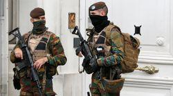 Belgium Conducts Major Anti-Terror
